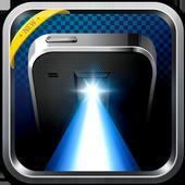 Flashlight LED Lampe icon