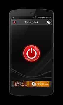 Flashlight LED Lampe screenshot 2