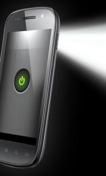 Flashlight LED Lampe screenshot 3