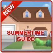 Tips for SummerTime Saga Walkthrough 2018 icon