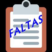 FALTAS icon