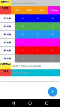 FALTAS screenshot 4