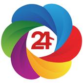Ghasedak24 icon