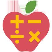Math Add icon