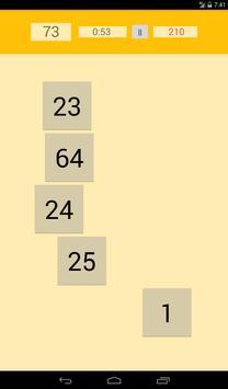 Math Add screenshot 10
