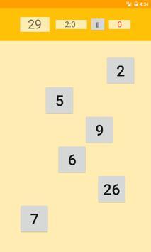 Math Add screenshot 1