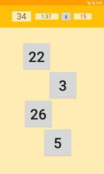 Math Add screenshot 2