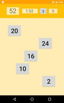 Math Add screenshot 5