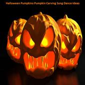 Halloween Pumpkins Carving Song Dance Ideas icon
