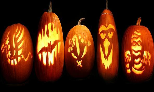 Halloween Pumpkins Carving Song Dance Ideas screenshot 11