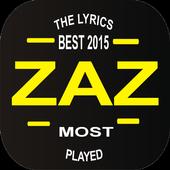 Zaz Top Letras icon