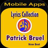 Free Lyrics Patrick Bruel icon