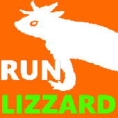 Lizzard Runner icon