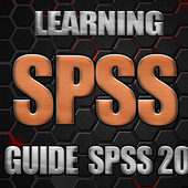Learn SPSS Manual 20 Basic icon