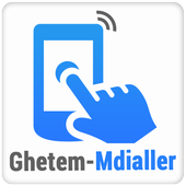 Ghetem-calling icon