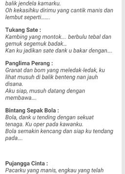 Contoh Puisi Berantai For Android Apk Download