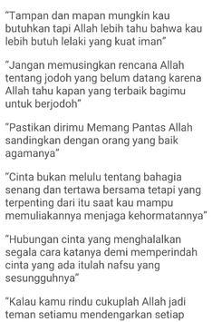 Kata Kata Islami Menyentuh Hati screenshot 7