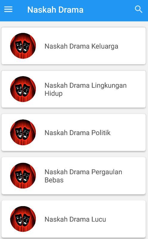 Kumpulan Naskah Drama Terlengkap For Android Apk Download