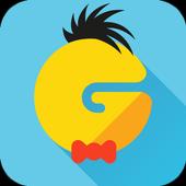 Ghigoo icône