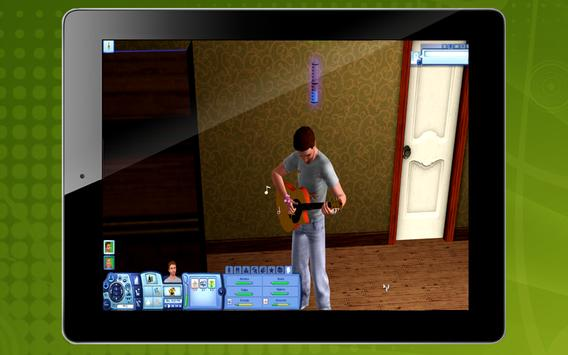 download the sims 3 for android apk