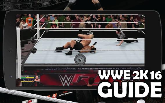 download wwe 2k16 for android apk file