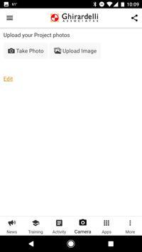 GAI Mobile App screenshot 3