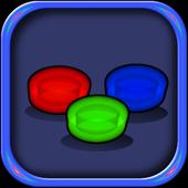 Color De-Stack icon