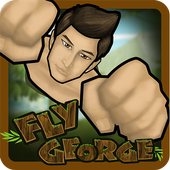 Fly George icon
