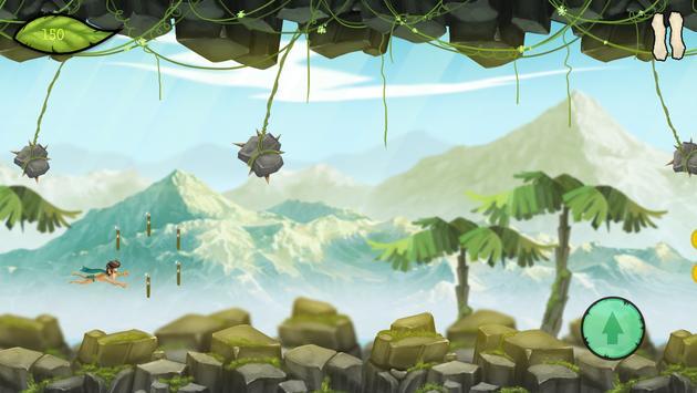 Fly George screenshot 3
