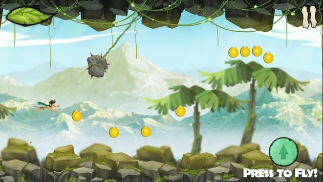 Fly George screenshot 5