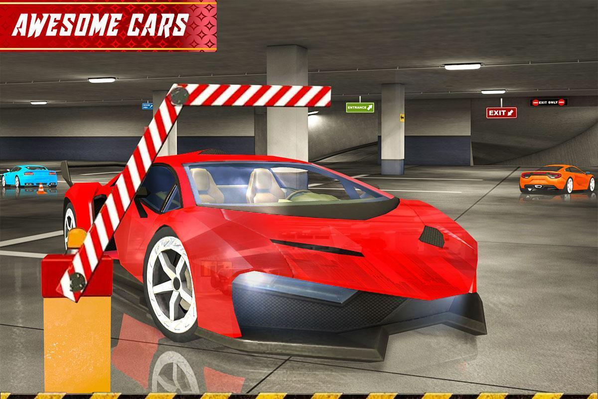 Super Parking Road Cars New Parking Games APK Download