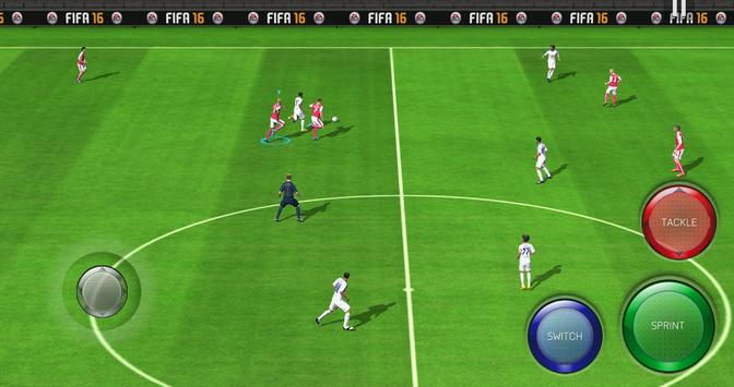 free guide fifa 2017 Season 2 apk screenshot