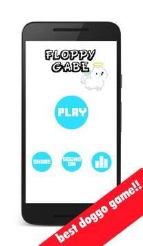 Floppy Gabe apk screenshot