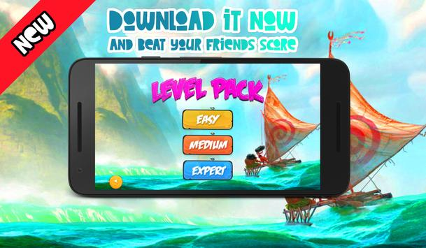 The Little Moa Adventure apk screenshot