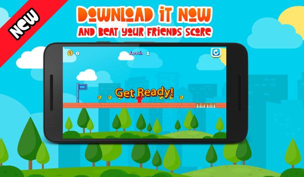 Run Oggi Jungle Adventure apk screenshot