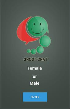 Ghost Chat screenshot 3