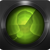 Ghost Communicator 13 Detector icon