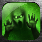 Ghost Detector & Ghost Tracker with Spirit Radar icon