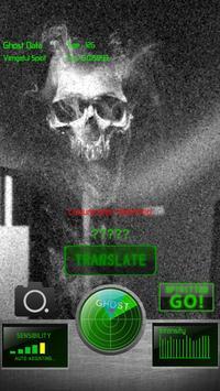 Ghost Directory screenshot 4