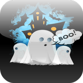 ghost detector 2016 (prank) icon