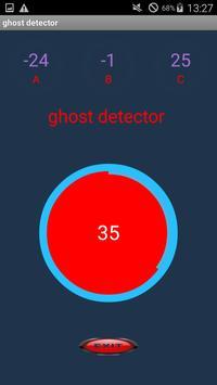 ghost detector 2016 (prank) screenshot 1