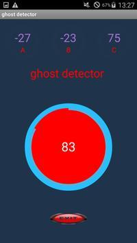 ghost detector 2016 (prank) screenshot 2