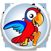 Flappy Parrot icon