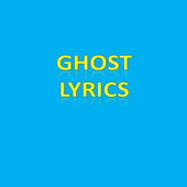 Ghost Lyrics icon