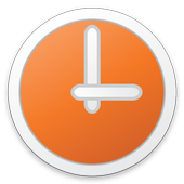 Touch Clock icon