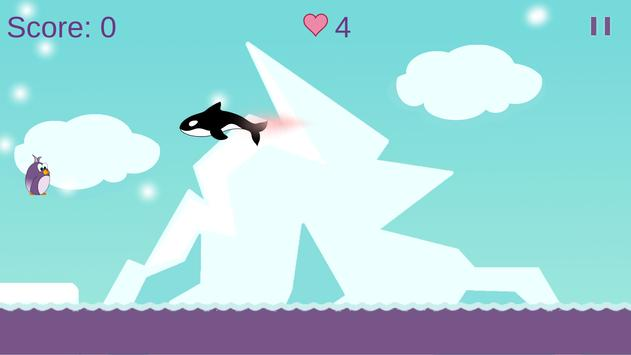 Jump 'n' eat it screenshot 2