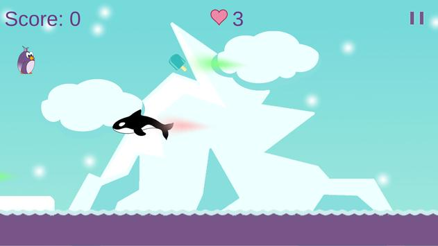 Jump 'n' eat it screenshot 3