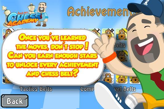 Coach Jay's Chess Academy apk screenshot