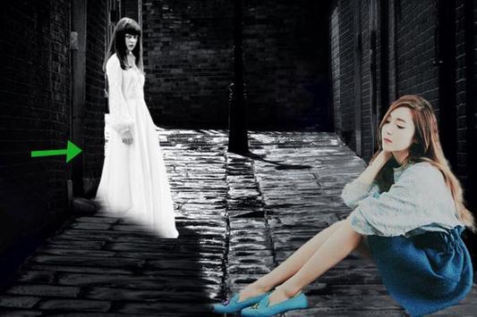 Ghost In Photo apk screenshot