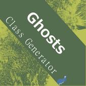 COD Ghosts Randomiser icon